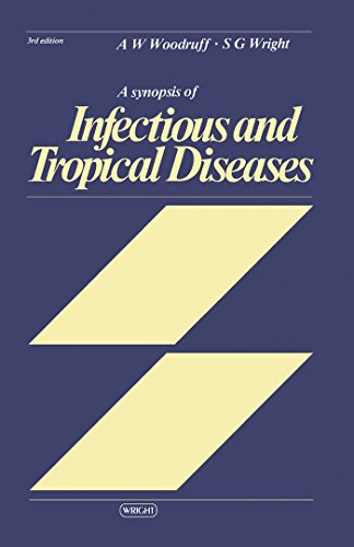 A Synopsis Of Infectious And Tropical Diseases por S. G. Wright epub