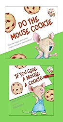 If You Give a Mouse a Cookie (If You Give... Books (Hardcover)) by Laura Joffe Numeroff (2007-10-05)