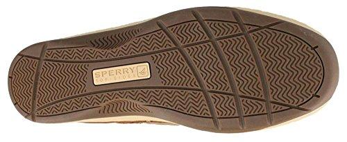 Sperry Top-Sider Mens Tarpon 2-Eye Boat Shoe Tarpon 2 Eye Boat Shoe (9 M