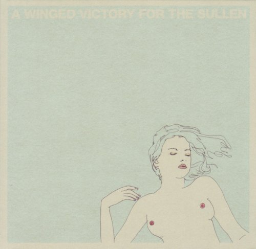 A Winged Victory for the Sullen: A Winged Victory for the Sullen (Audio CD)