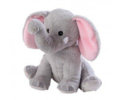 Warmies® Elefant II: Stofftier mit Lavendel-Füllung
