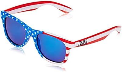 Vans M SPICOLI 4 SHADES FLAG - Gafas de sol para hombre