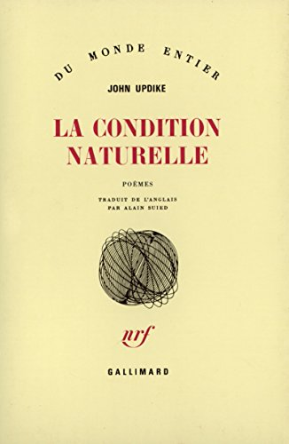 La condition naturelle par John Updike