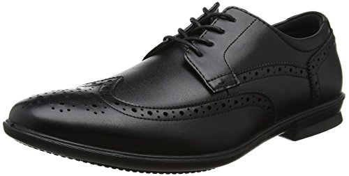 Hush Puppies Cale Wing Tip