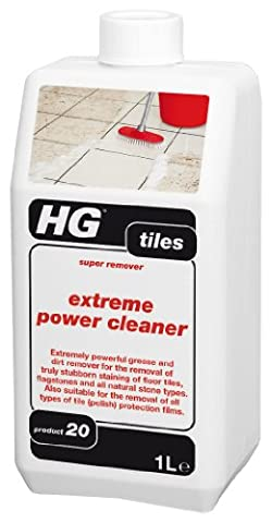 HG Extreme Super Power