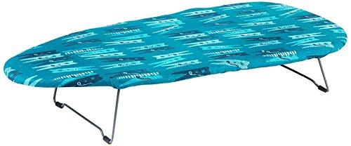 Beldray LA023735Peg imprimé Dessus de Table Planche à Repasser 76 x 33cm