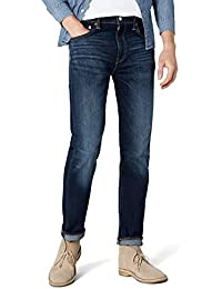Levi's Herren 502 Regular Taper Tapered Fit Jeans