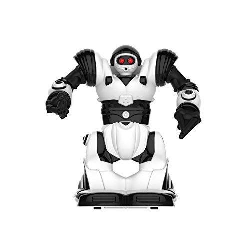 WowWee-Robosapien-RC-Mini-Edition-Remote-Control-Robot