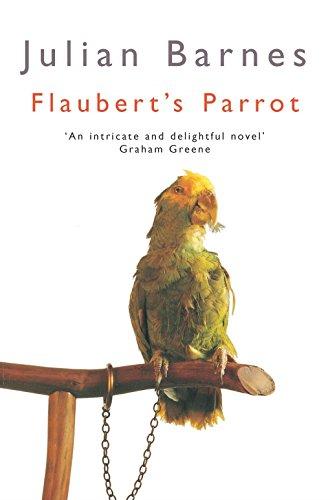 Flaubert's Parrot