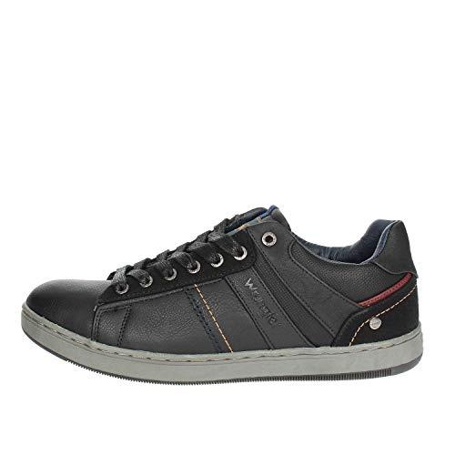 Wrangler WM182102 Petite Sneakers Homme