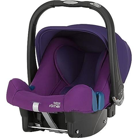 britax-romer 2000023253Auto Kindersitz Baby-Safe Plus SHR II, Mineral