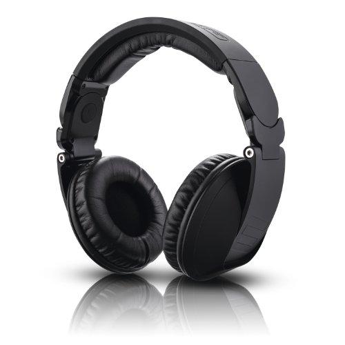 Reloop RHP-20 Knight DJ-Kopfhörer schwarz