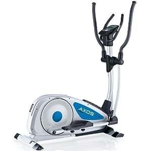 kettler viteo p elliptical cross trainer sports outdoors. Black Bedroom Furniture Sets. Home Design Ideas