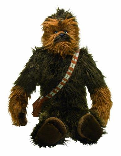 Star Wars 692229 - Chewbacca Plüsch, 95 cm