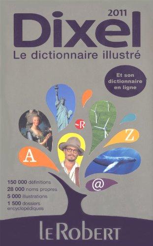 Dixel : Dictionnaire
