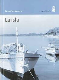 La isla par Giani Stuparich