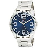 U.S. Polo Assn. Men's Quartz Watch, Analog Display and None Strap US8616