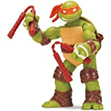 Teenage Mutant Ninja Turtles 14090503 - Michelangelo Basis Figur