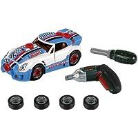 Theo Klein 8668 - Bosch Car Tuning Set, Spielzeug
