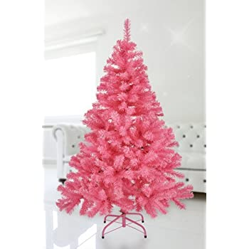 weihnachtsbaum in pink 150 cm christbaum. Black Bedroom Furniture Sets. Home Design Ideas
