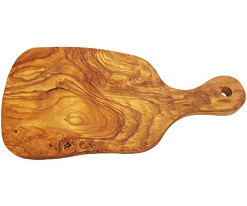 Olivios cocina italiana hecha mano-Tabla madera