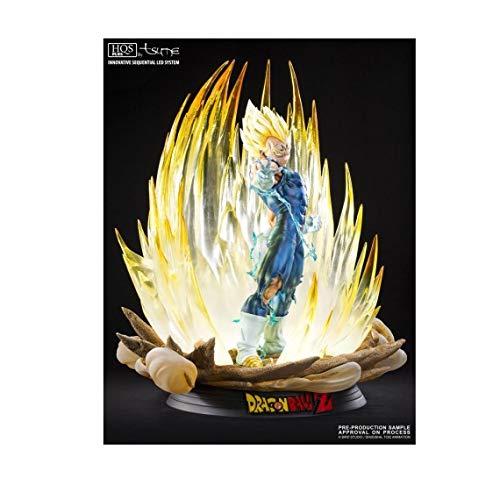 Tsume - Statue DBZ - Majin Vegeta 54cm - 5453003570691