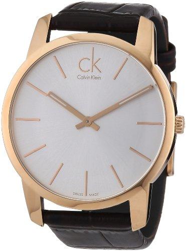 CKWT5|#Calvin Klein K2G21629 PVD rosagold