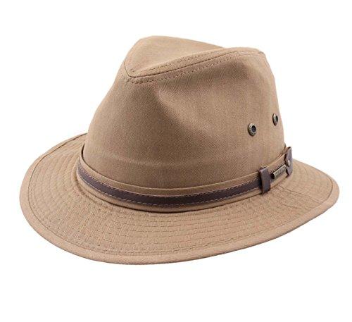 stetson-sombrero-fedora-hombre-traveller-cotton-talla-l