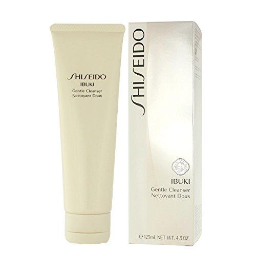 Shiseido Ibuki Gentle Cleanser 125 ml (Gesicht Shiseido Cleanser)