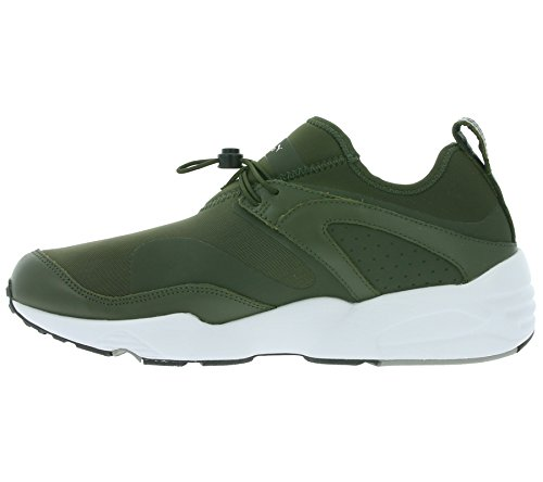 Puma - Stampd x Puma Blaze Ogf Glory NU Forest Night Forest Night-Puma White
