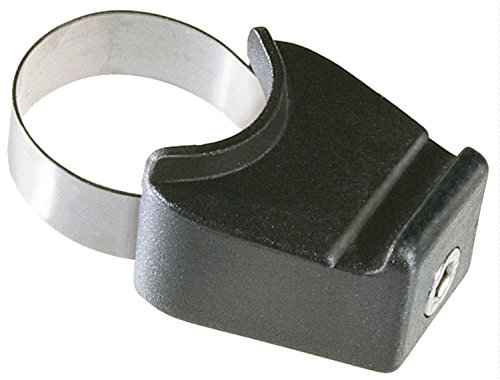 KLICKfix Zubehör Contour Adapter, Schwarz, 0217HO