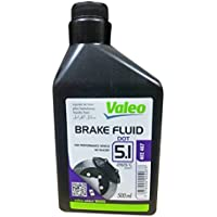 500 ML liquido per freni DOT 5.1 Valeo 402407