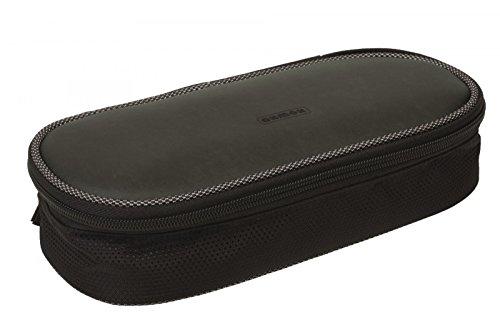 Preisvergleich Produktbild Oxmox Touch-It Hardbox Schlampermäppchen 0 grau