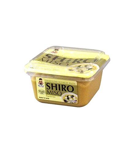 Miso Bianco Shiro Miso 300gr