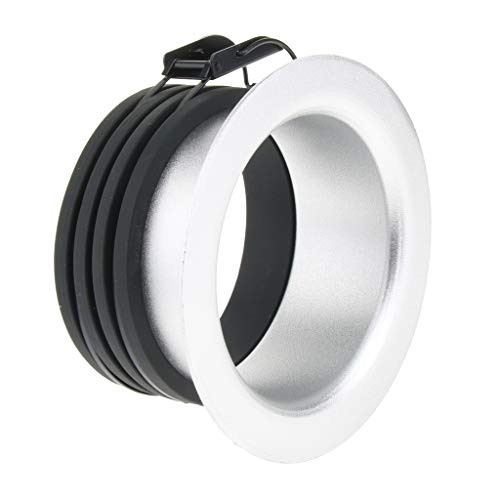 F Fityle Speed   Ring Mount Speedring Adapter Konverter für Profoto Monolight Flash -