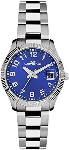 Lorenz 027066FF Reloj de pulsera para mujer