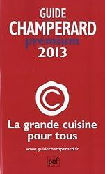 Guide Champérard premium
