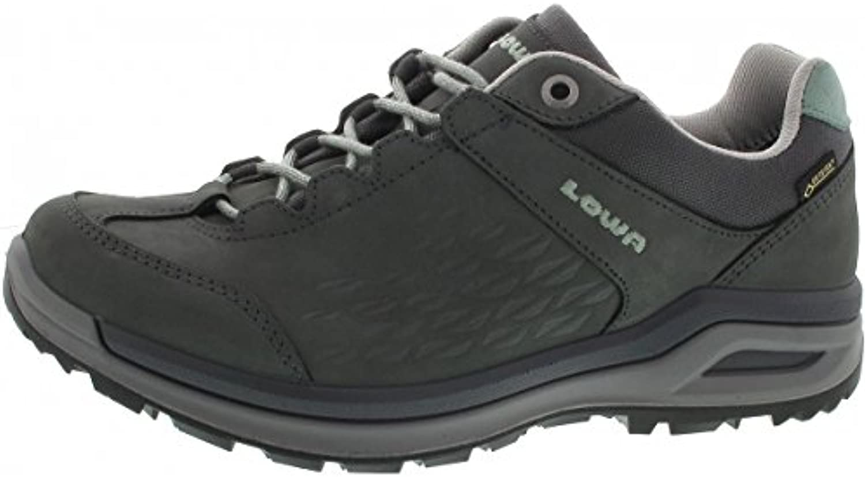 Lowa Locarno GTX lo Women, gris, Schuhe UK/US 6.0