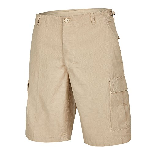 Urbandreamz US Army Ranger Shorts Khaki - XXL - -