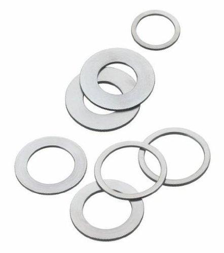 Metabo Bague de réduction pour lame de scie circulaire, 30 x 1,6 x 25 mm, 623551000