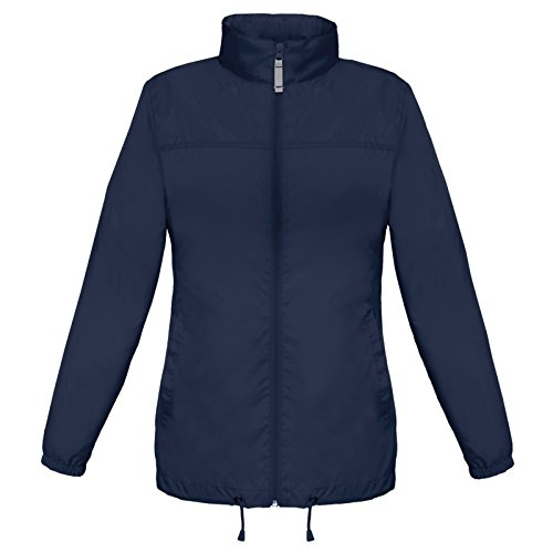 B&C Collection -  Giacca  - Donna Navy Medium