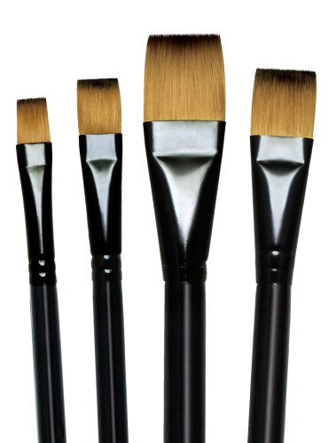 royal-langnickel-rmaj-wash-set-de-brochas-vidriado-lavado-majestic-premium-4-piezas