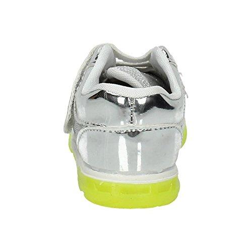 DEMAX Bambina Scarpe sportive Argento