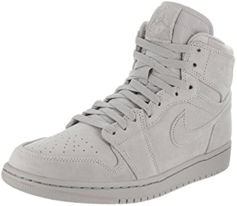 Nike Air Jordan 1 Retro High, Zapatillas de Deporte para Hombre  -