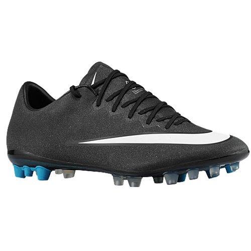 Nike 684859-014 Mercurial Vapor X CR AG Fussballschuh Herren [GR 47,5 US 13] (Fußballschuh Nike 13)