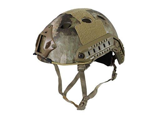 begadi-fast-helm-mit-nvg-mount-2-arc-rails-occ-dial-liner-kit-riemensystem-rock-desert
