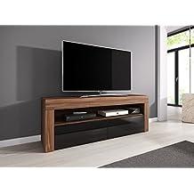 amazon.it: porta tv legno - Mobili Tv Rustici