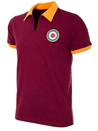 COPA FC Lok Leipzig 1970's Langarm Trikot Shirt in der Größe XL