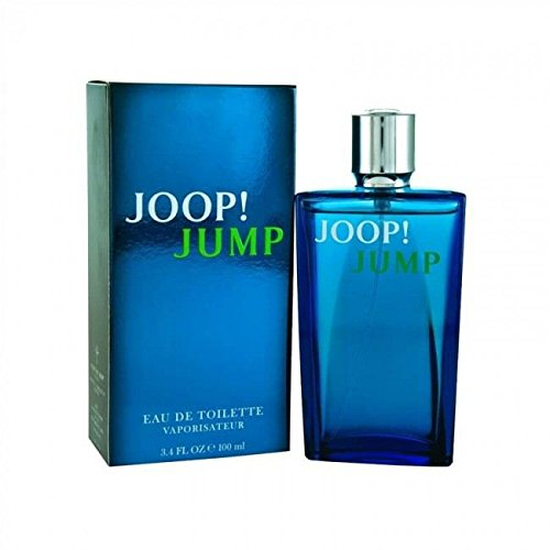 Joop Joop jump eau de toilette für herren von joop 100 ml edt spray
