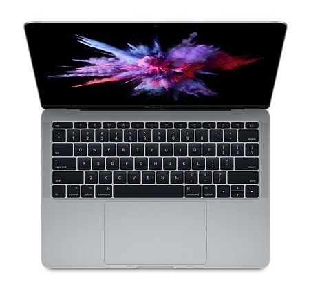 Apple Macbook PRO MPXT2 Notebook
